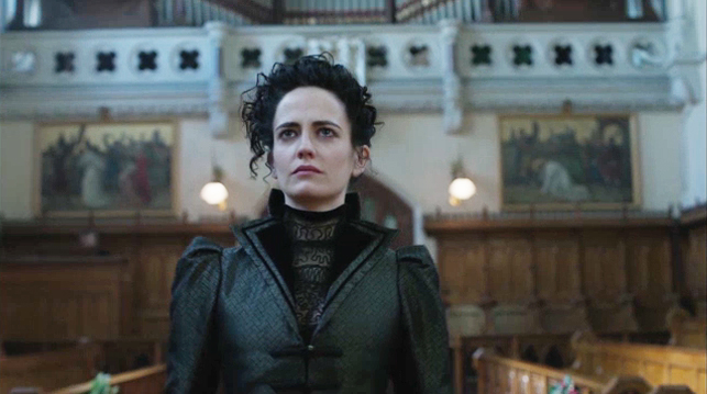"Penny Dreadful:""Grand Guignol"""