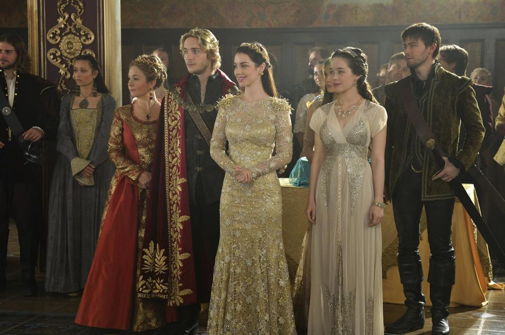 """Reign Report: """"Blood for Blood"""""""
