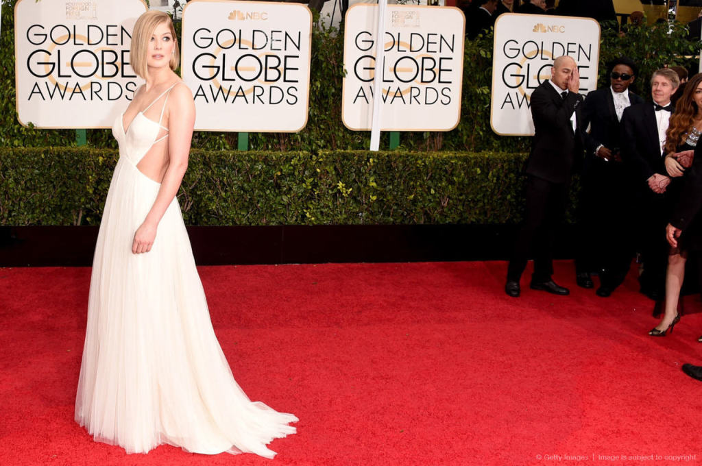 Red Carpet Rundown: Golden Globes 2015