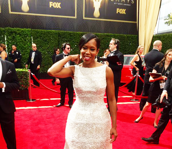 Red Carpet Rundown: Emmys 2015