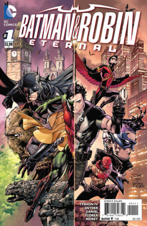 BatmanRobinEternalVol1