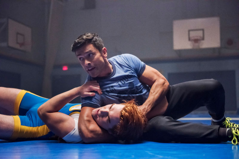 "Riverdale: ""The Wrestler"""