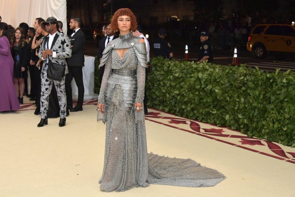 Red Carpet Rundown: The Met Gala 2018
