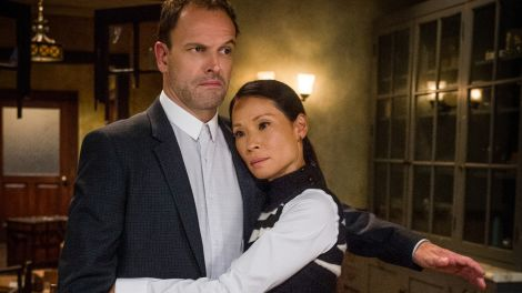 "Elementary: ""An Infinite Capacity for Taking Pains"""