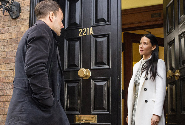 "Elementary: ""Whatever Remains"""