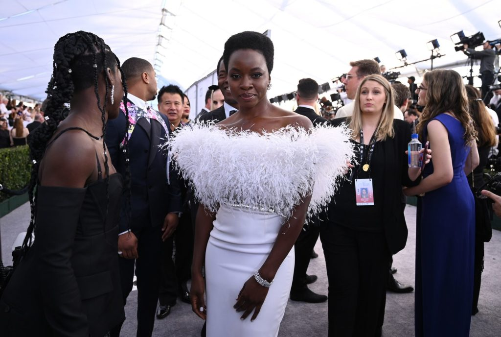 Red Carpet Rundown: The 2019 SAG Awards