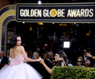 golden globes 2020 header