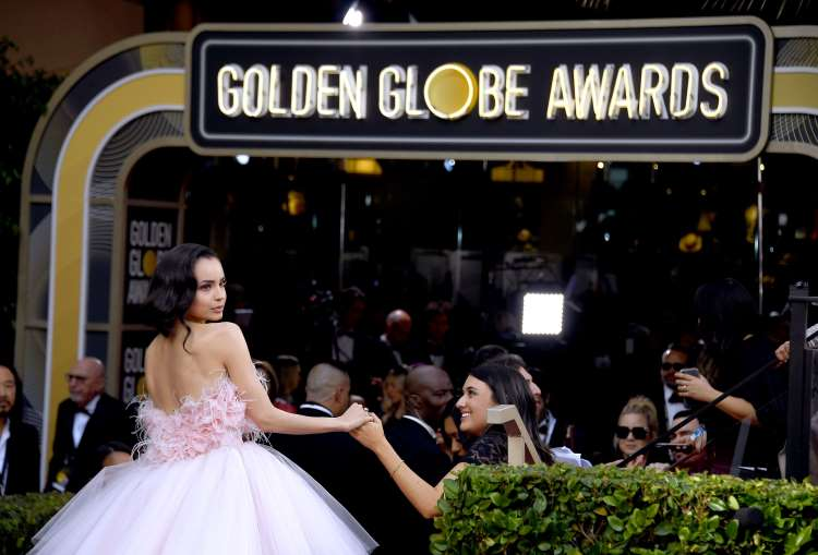 Red Carpet Rundown: The 2020 Golden Globes