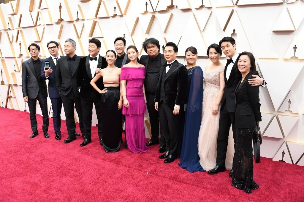 Red Carpet Rundown: The 2020 Oscars